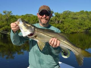 Fly Fishing Charters