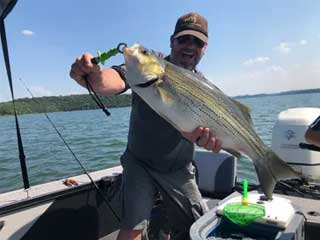 Music City Fishing Charter