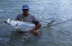 Bonita Springs Fly Fishing Guides